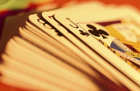 hände beim poker